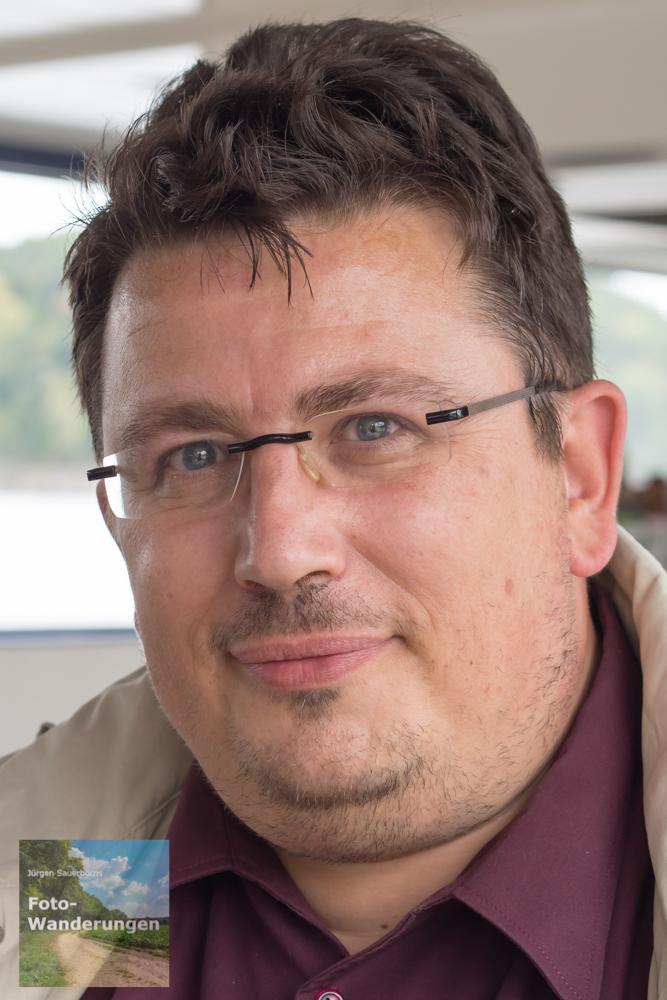 Jürgen Sauerborn